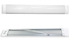 Šviestuvas 18W 60cm šviesa šalta balta