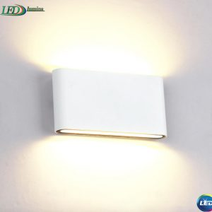 LED lauko šviestuvas atsparus vandeniui 12W IP65