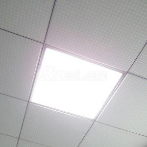 LED panelė baltas rėmelis 40W naturali balta šviesa