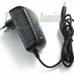 Maitinimo šaltinis LED juostai 24W 12V 2A