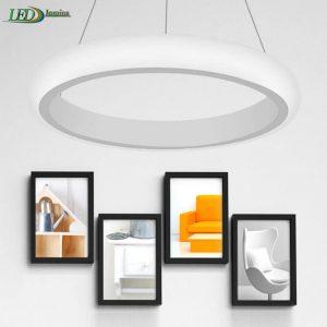 LED Pakabinamas šviestuvas Lagūna 44W