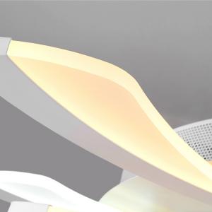 """LED lubinis šviestuvas """"Saulė-5"""""""