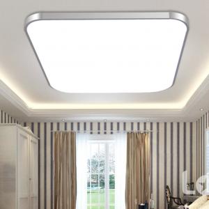 LED lubinis šviestuvas plafonas su pulteliu dimeriuojamas 12W