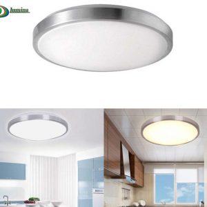 LED lubinis šviestuvas apvalus 18W
