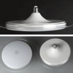 LED lemputė E27 18W dienos šviesa