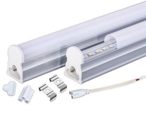LED šviestuvas T5 60cm ilgio 1