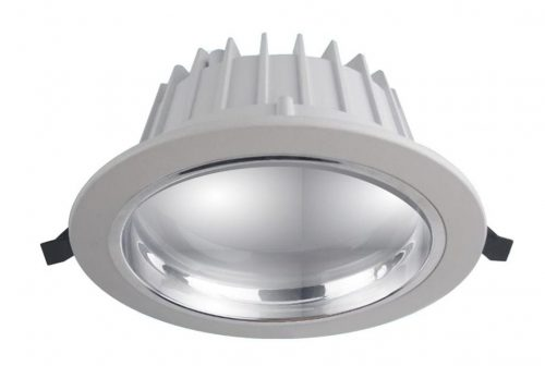 LED lubinis šviestuvas 10W 1
