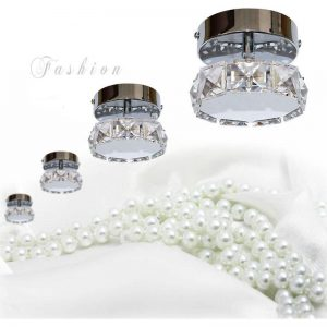LED šviestuvas 4W balta šviesa
