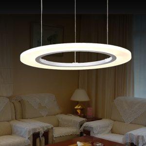 Modernus LED šviestuvas JUPITERIS 19W