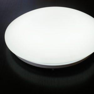 LED šviestuvas šilta balta šviesa 15W