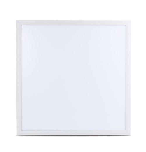 LED panelė baltas rėmelis 40W naturali balta šviesa 1