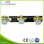 LED sieninis šviestuvas 12w 4