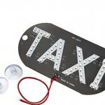 LED reklaminė lentelė TAXI