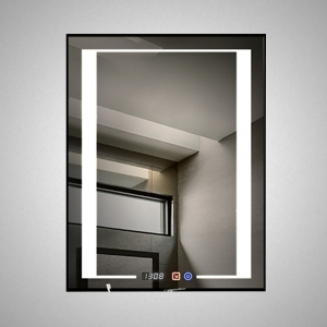 LED veidrodžiai