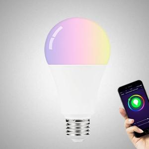 Išmanios lemputės