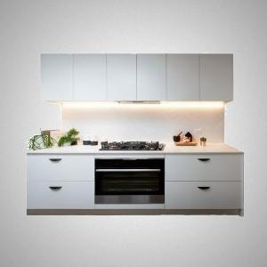 LED juostos komplektas virtuvei